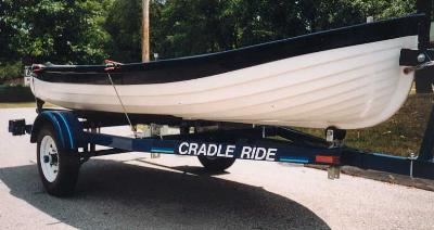 Powerboat B-Class